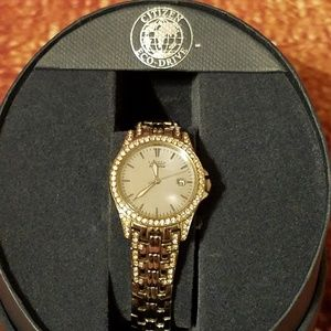 Women's Citizens watch